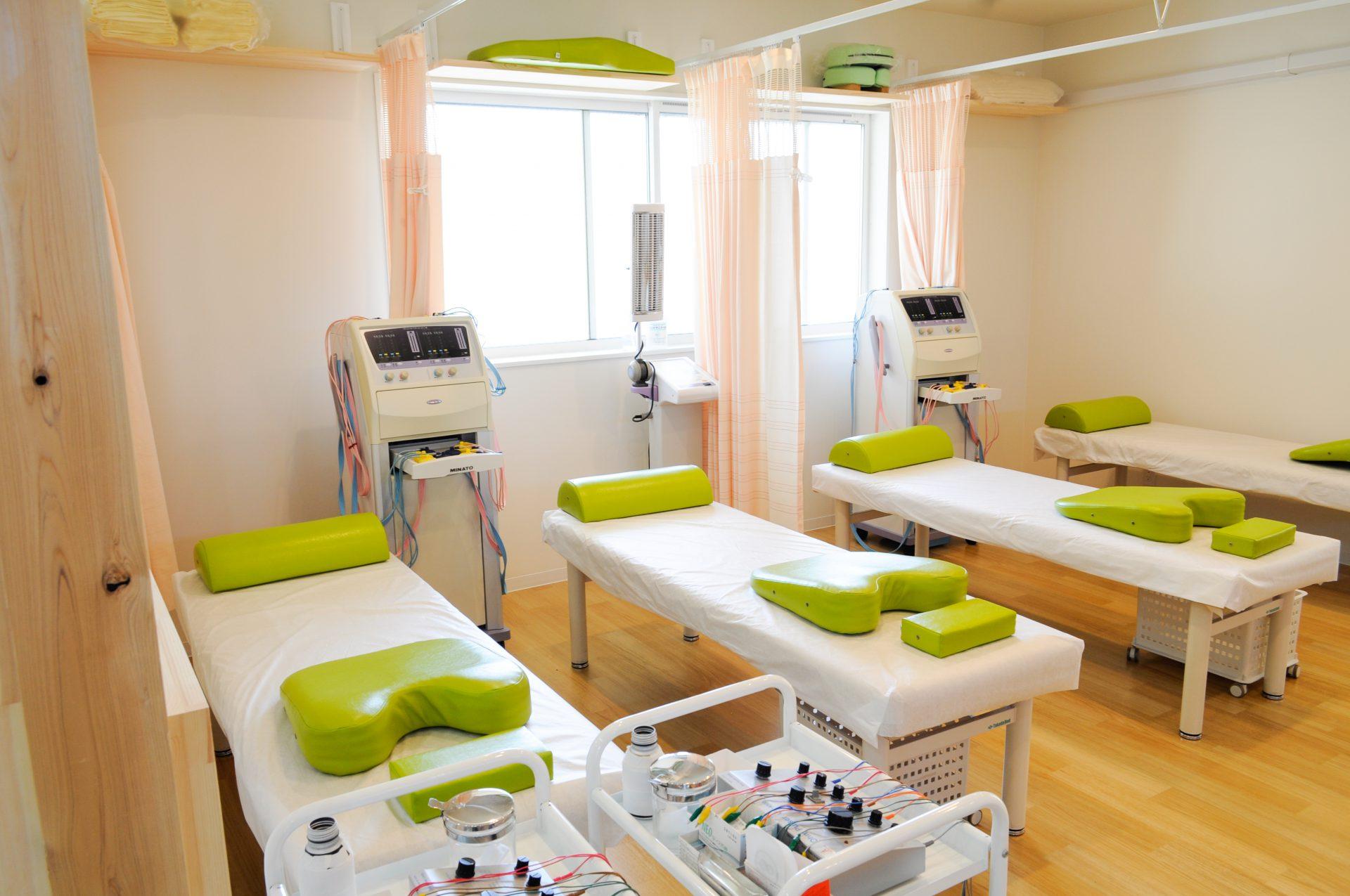 和歌山県伊都郡かつらぎ町 エコーガイド下 トリガーポイント鍼灸治療 ハクチョウ鍼灸整骨院